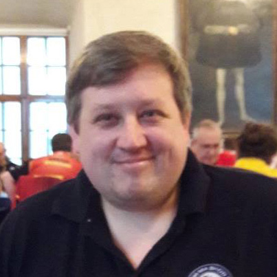 Gavin Sutton