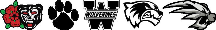 Wolverines Logo History