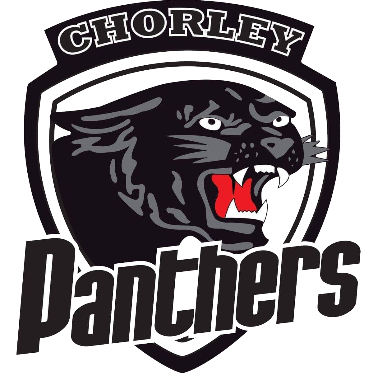Chorley Panthers Logo