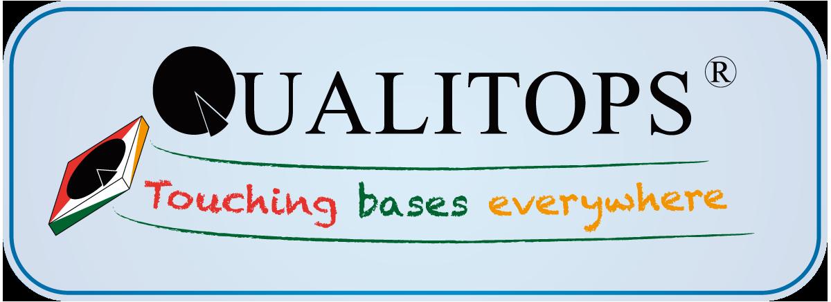Qualitops Logo