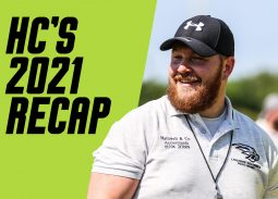 HC's 2021 Recap - Jack Watson