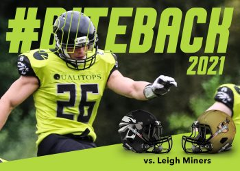 Wolverines v Miners