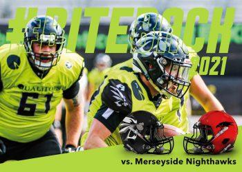 Wolverines v Nighthawks